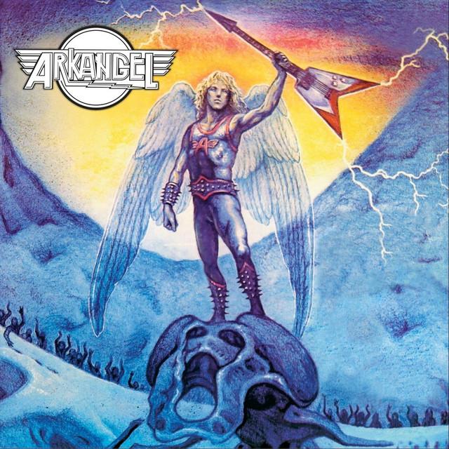 Discografia de Arkangel [Descarga] 5500