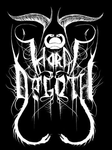Horn of Dagoth - Logo