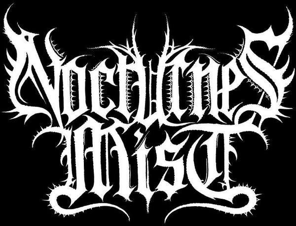 Nocturnes Mist - Logo