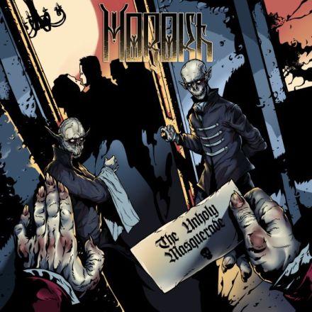 Morokh - The Unholy Masquerade
