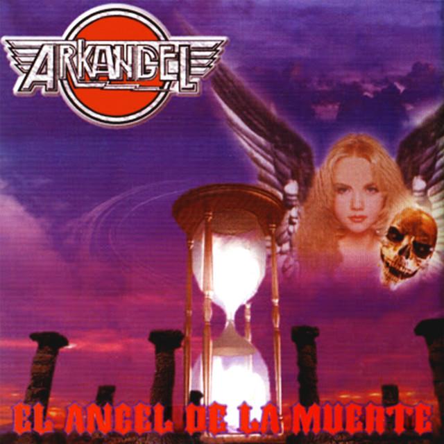Arkangel - El ángel de la muerte