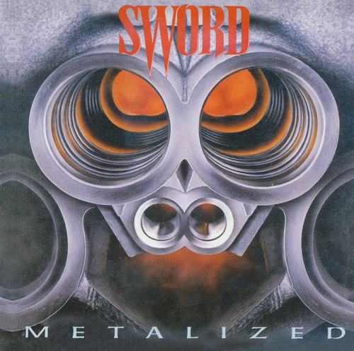 Sword - Metalized