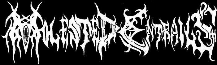 Molested Entrails - Logo