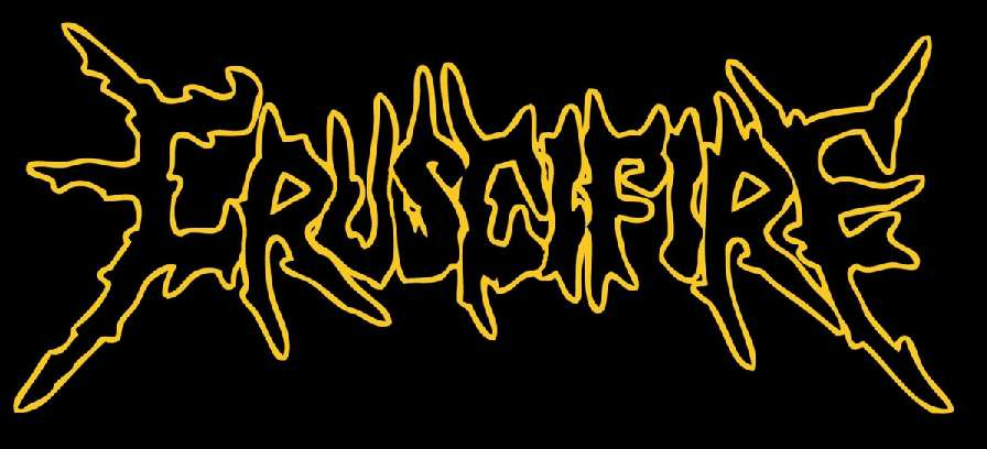 Cruscifire - Logo