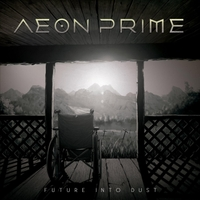 Aeon Prime - Future into Dust