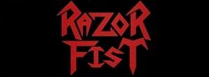 Razor Fist - Logo
