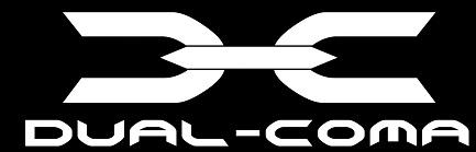 Dual-Coma - Logo