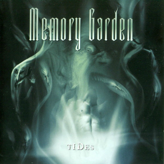 Memory Garden - Tides