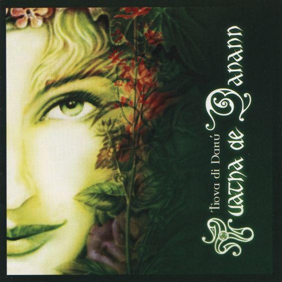 Tuatha de Danann - Trova di Danú