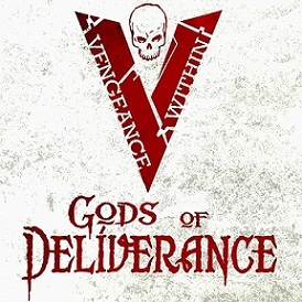 Vengeance Within - Gods of Deliverance