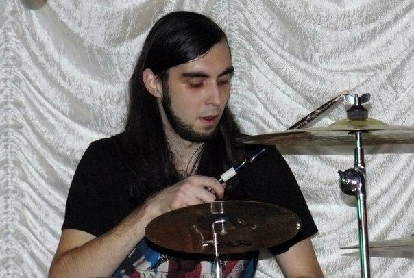 Alexander Nazarov