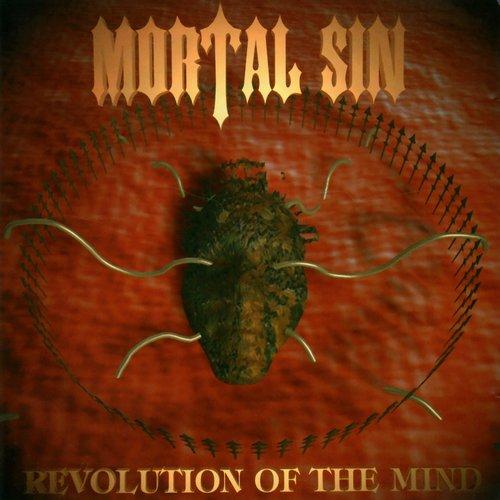 Mortal Sin - Revolution of the Mind