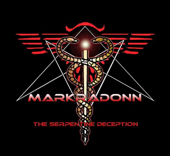 Markradonn - The Serpentine Deception