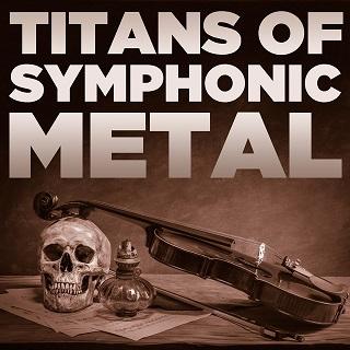 Dimmu Borgir / Sonata Arctica / Avantasia - Titans of Symphonic Metal
