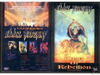 Lääz Rockit - Taste of Rebellion - Live in Citta