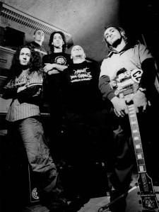 Undertakers - Photo
