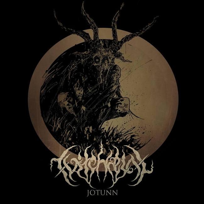 Witchhelm - Jötunn