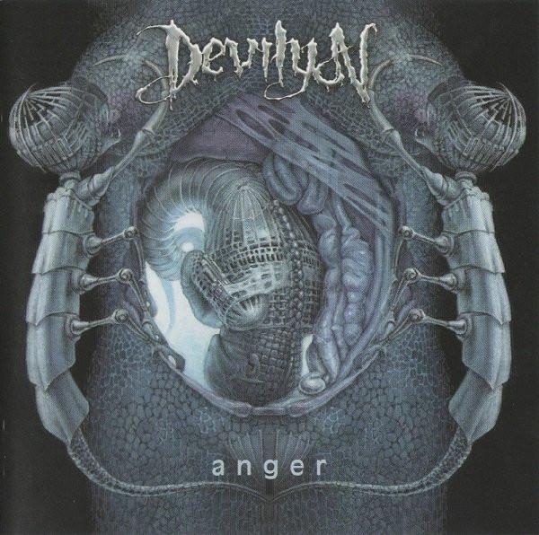 Devilyn - Anger
