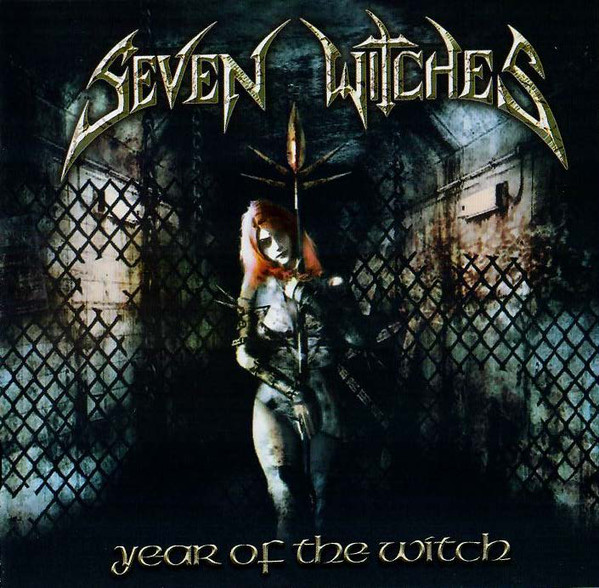Seven Witches - Year of the Witch