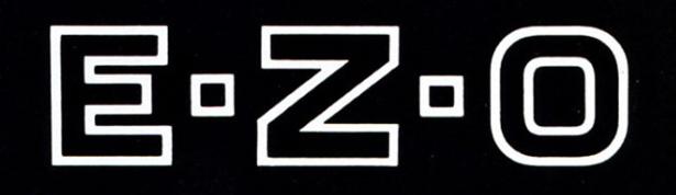 Ezo - Logo