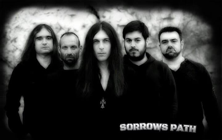 Sorrows Path - Photo