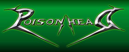 Poisonhead - Logo