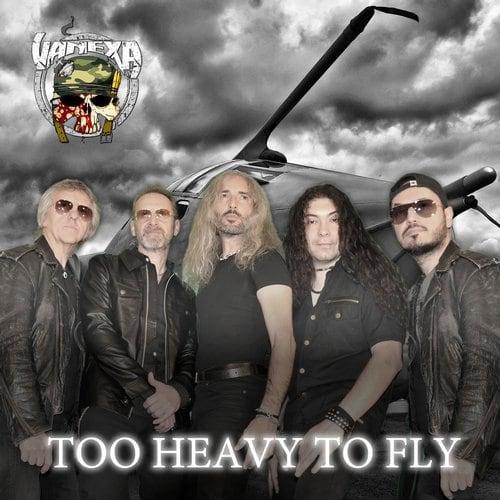 Vanexa - Too Heavy to Fly