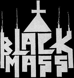 Black Mass - Logo