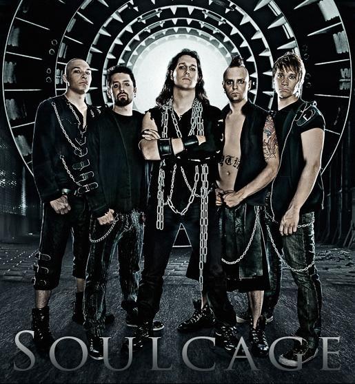 Soulcage - Photo