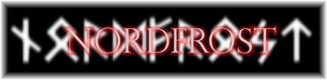 Nordfrost - Logo
