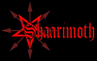 Shaarimoth - Logo