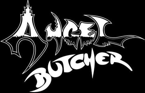 Angel Butcher - Logo