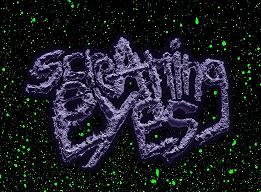 Screaming Eyes - Logo