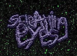 Screaming Eyes - Logo