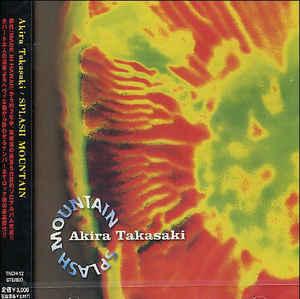Akira Takasaki - Splash Mountain