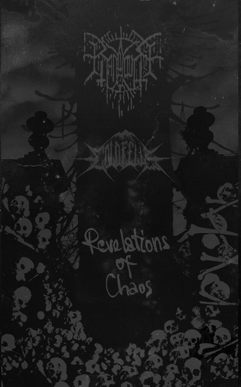 Rancour - Revelation of Chaos