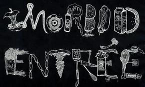 Morbid Entree - Logo