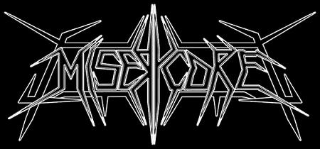 Miserycore - Logo