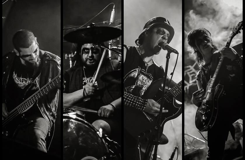 Miserycore - Photo