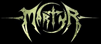 Martyr - Logo