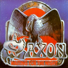 Saxon - Waiting for the Night