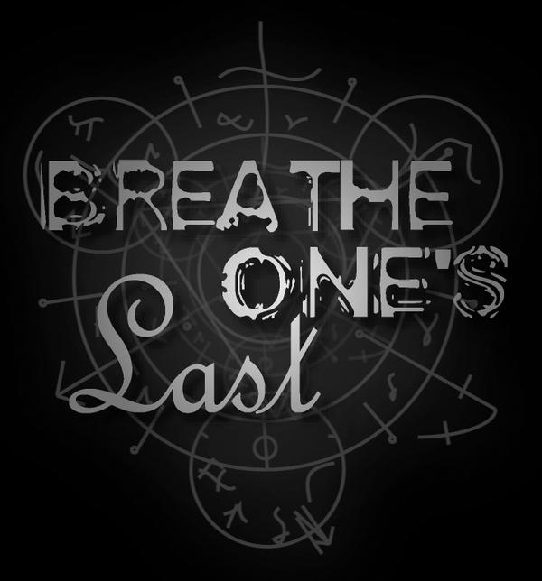 Breathe One's Last - Logo