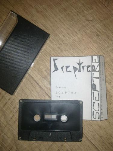 Sceptre - Sceptre