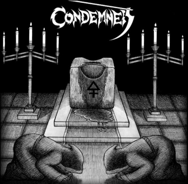 Condemner - Omens of Perdition