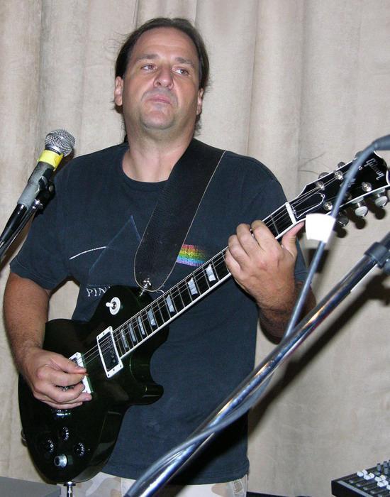Eric Sandalic
