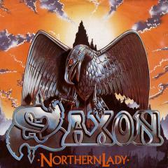 Saxon - Northern Lady