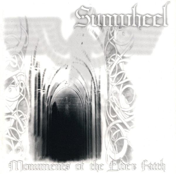 Sunwheel - Monuments of the Elder Faith