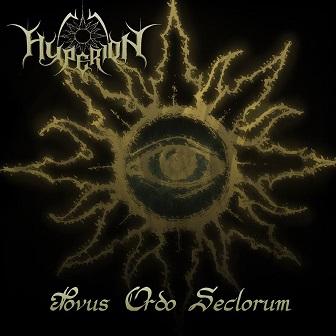 Hyperion - Novus Ordo Seclorum