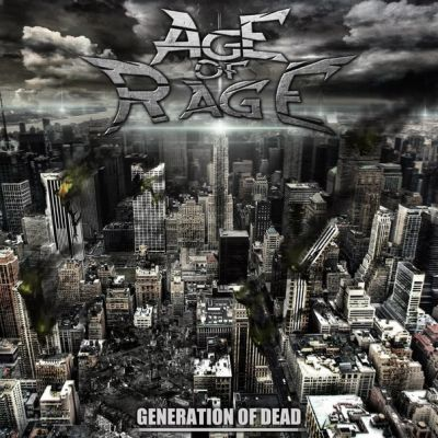 Age of Rage - Generation of Dead