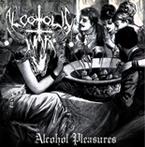 Alcoholic War - Alcohol Pleasures